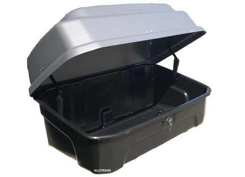 heck box alutrans heckbox l 305 l silver line. Black Bedroom Furniture Sets. Home Design Ideas