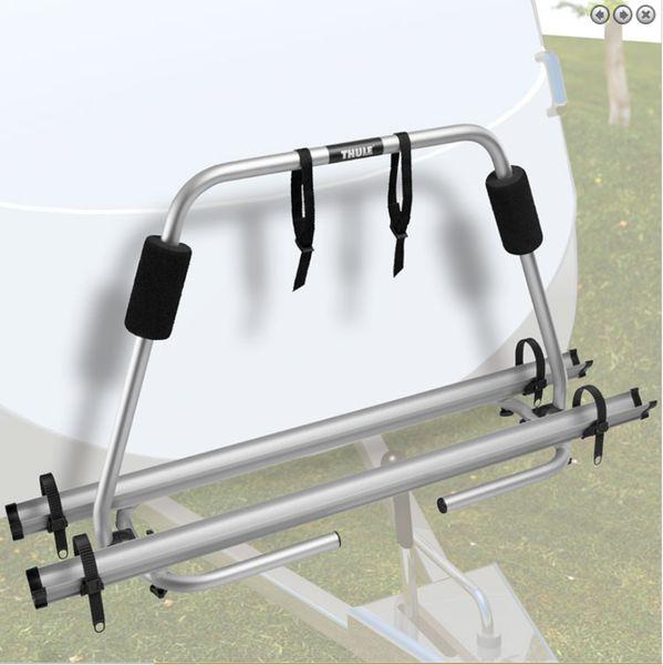 fahrradtr ger thule caravan light wohnmobil zubeh r. Black Bedroom Furniture Sets. Home Design Ideas