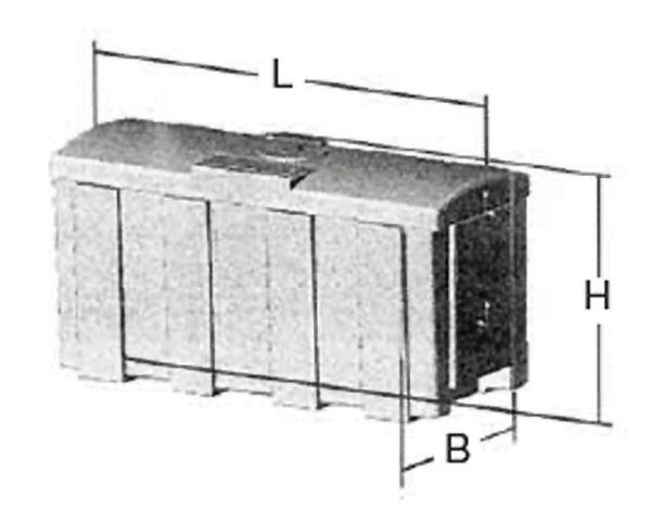 alutrans box ks luftfederung am wohnmobil nachr sten. Black Bedroom Furniture Sets. Home Design Ideas